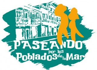 Logo Paseando Poblados del mar